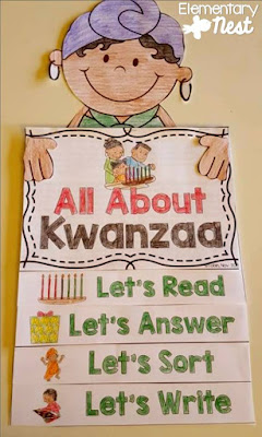 https://www.teacherspayteachers.com/Product/Kwanzaa-Flip-Book-2224794