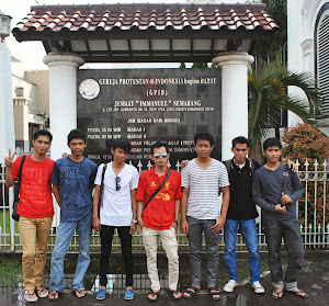 Greja Blenduk Semarang