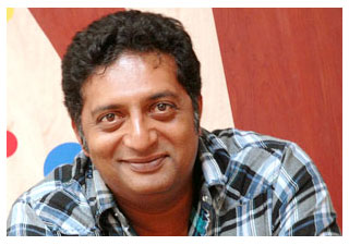 Prakash Raj Is Now Doing Agriculture