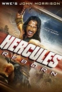 Assistir Filme O Retorno de Hércules Dublado Online 2014