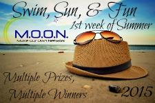 Swim, Sun, and Fun