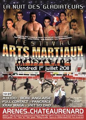 Boxing events paca promotion des sports de combat boxing events paca pr sente la nuit des - Office du tourisme chateaurenard ...