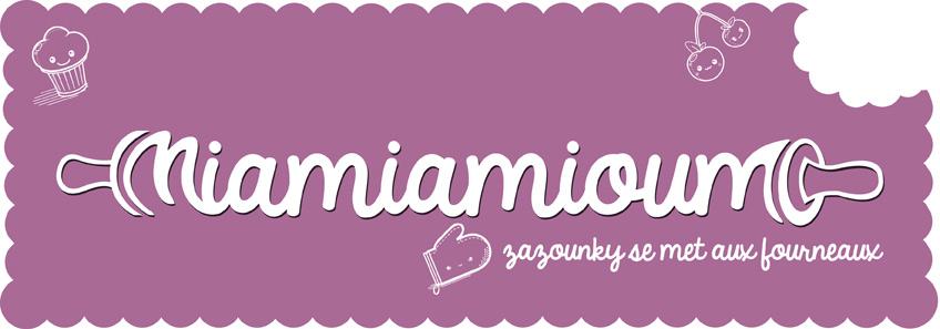 Miamiamioum - Zazounky se met aux fourneaux