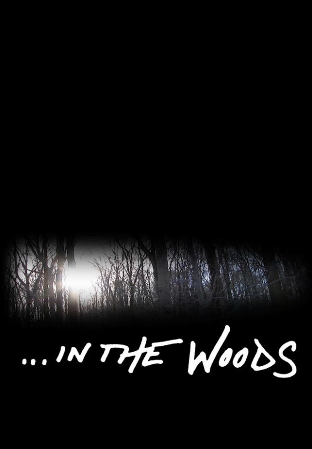 "La película The Being Experience ""In the Woods"" ( La experiencia de ser )"