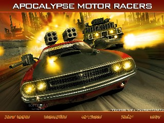 Game Apocalypse Motor Racers 1.11: Free Download 0komentar