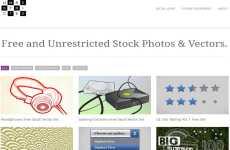 Unrestricted Stock: colección de fotos e imágenes vectoriales gratuitas para uso personal y comercial