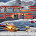 Battle Boats 3D 240x400 Game For Nokia Asha 303 305 306 308 309 310 311 500 501 502 Java Touchscreen Phone