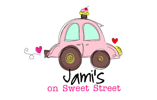 Jami's on Sweet Street