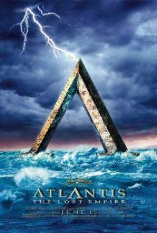 Đế Chế Đã Mất Full Trọn ... -  Atlantis: The Lost ...