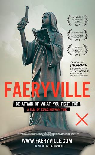 Faeryville (2014)