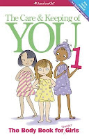 bookcover of  The Care and Keeping of You (Revised): The Body Book for Younger Girls (American Girl Library) by Valorie Schaefer,