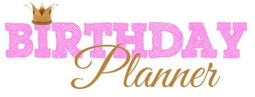 Geburtstagsplaner