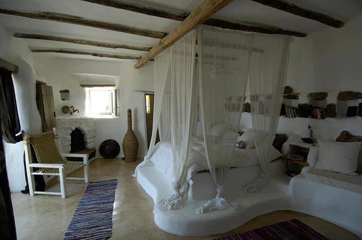 Mi rinc n de sue os camas con dosel y mosquiteras - Mosquiteras para camas ...