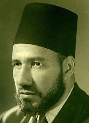 MURSYIDUL 'AM IKHWAN MUSLIMIN