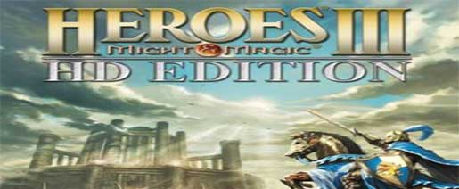 Heroes of Might & Magic 3: HD Edition-Steam-Rip