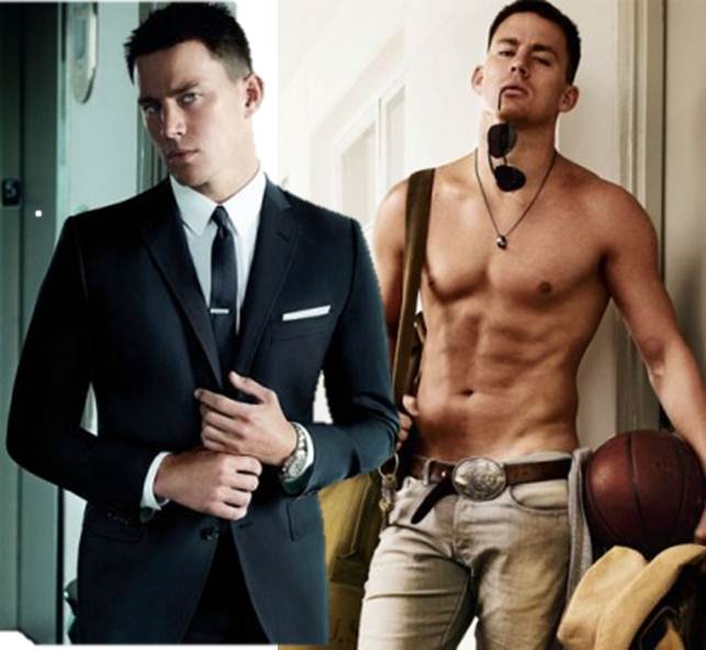 channing tatum is peoples 2012 quotsexiest man alivequot bida