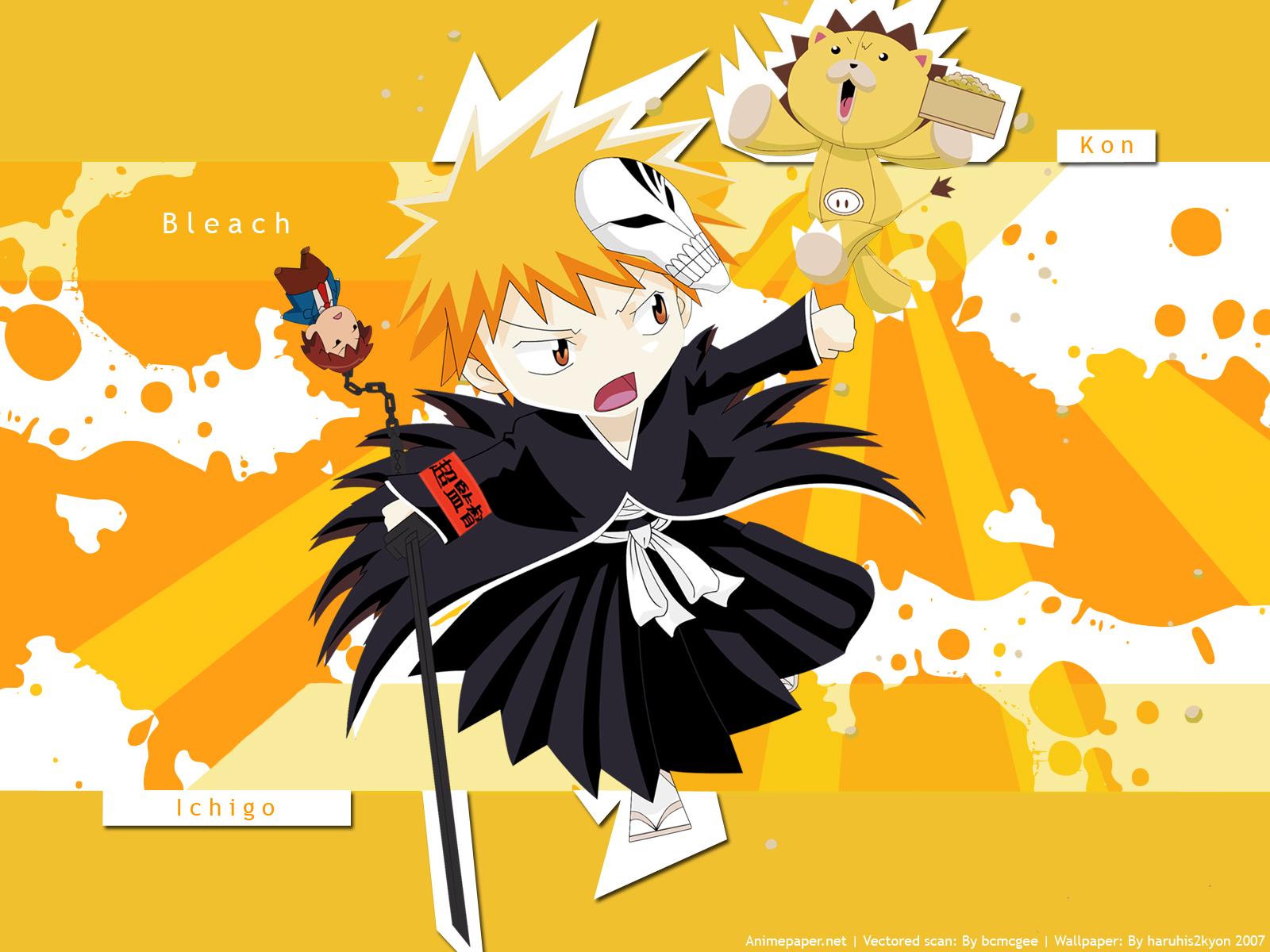 Naruto Chibi Wallpaper 46 Widescreen HD Wallpapers Of