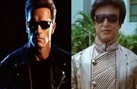 Arnold in a important role in Rajini and Shankar's film? | New Movie Enthiran 2