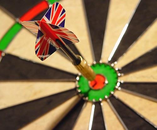 wk darts