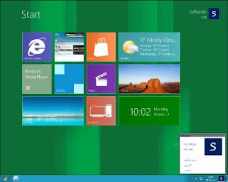 Free Download Windows 8 Transformation Pack for Windows 7 Terbaru 2012 | Download Windows 8 Themes for Windows 7