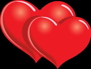 قلبين عيد الحب 2013