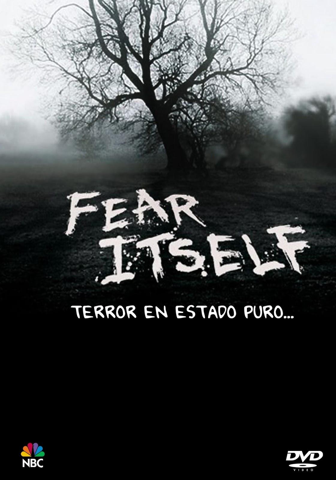 Capitulos de: Terror en estado puro (Fearitself)