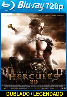 Assistir Hercules Dublado ou Legendado 2014