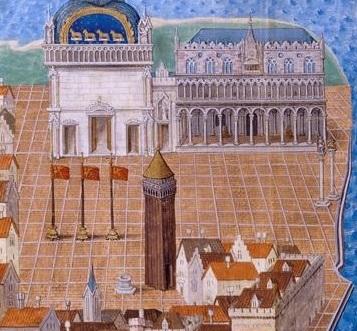 Venecie Mundi Splendor