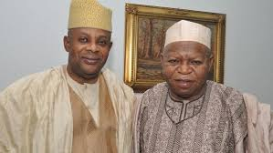 Kogi Governorship Crisis: Audu's Camp Rejects Son
