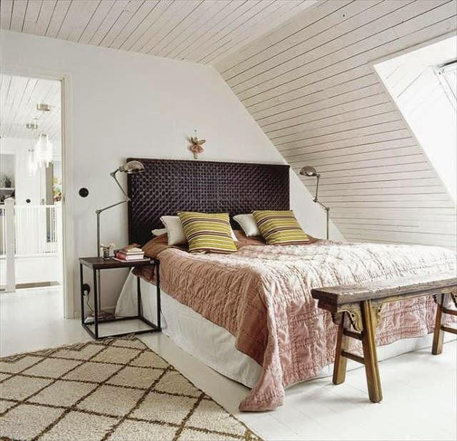 Zebra Collection Förnya ditt sovrum 2 4