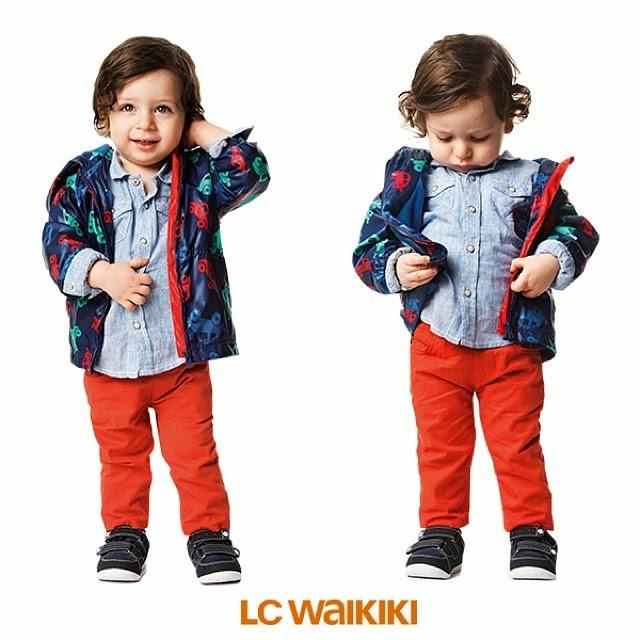 LC Waikiki 2014 İlkbahar Çocuk Koleksiyonu - TV Reklamı,LC Waikiki 2014 yazına hazır benımde genel tercıhım LC Waikiki yanadır..Seviyorum bu markayı  iyi giyinmek benımde hakkım:)LC Waikiki Yeni Sezon Çocuk Koleksiyonu bu bahar da rengarenk. İyi giyinmek herkesin hakkı!