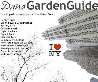 Dana Garden Guide