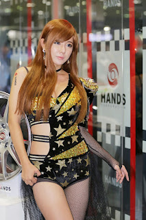 5 Ryu Ji Hye - Seoul Auto Salon - very cute asian girl-girlcute4u.blogspot.com