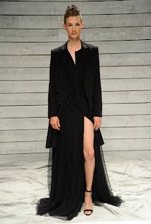 Bold Black1 2013 Moda Renkleri