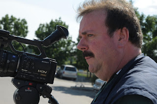 Greg Stanton - Director of Photography.