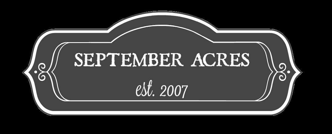 September Acres