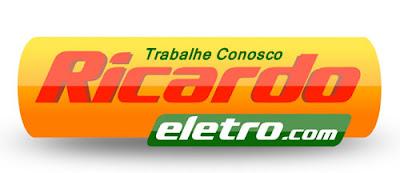 Vagas trabalhar Ricardo Eletro