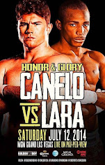 Who wins Canelo vs Lara?