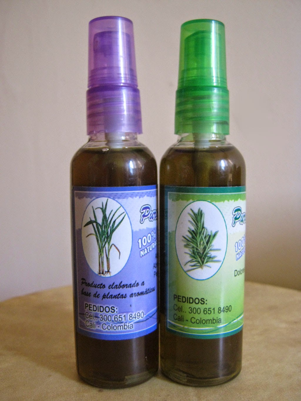 Aromaterapia tradicional