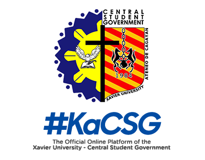 #KaCSG: Xavier University - Central Student Government
