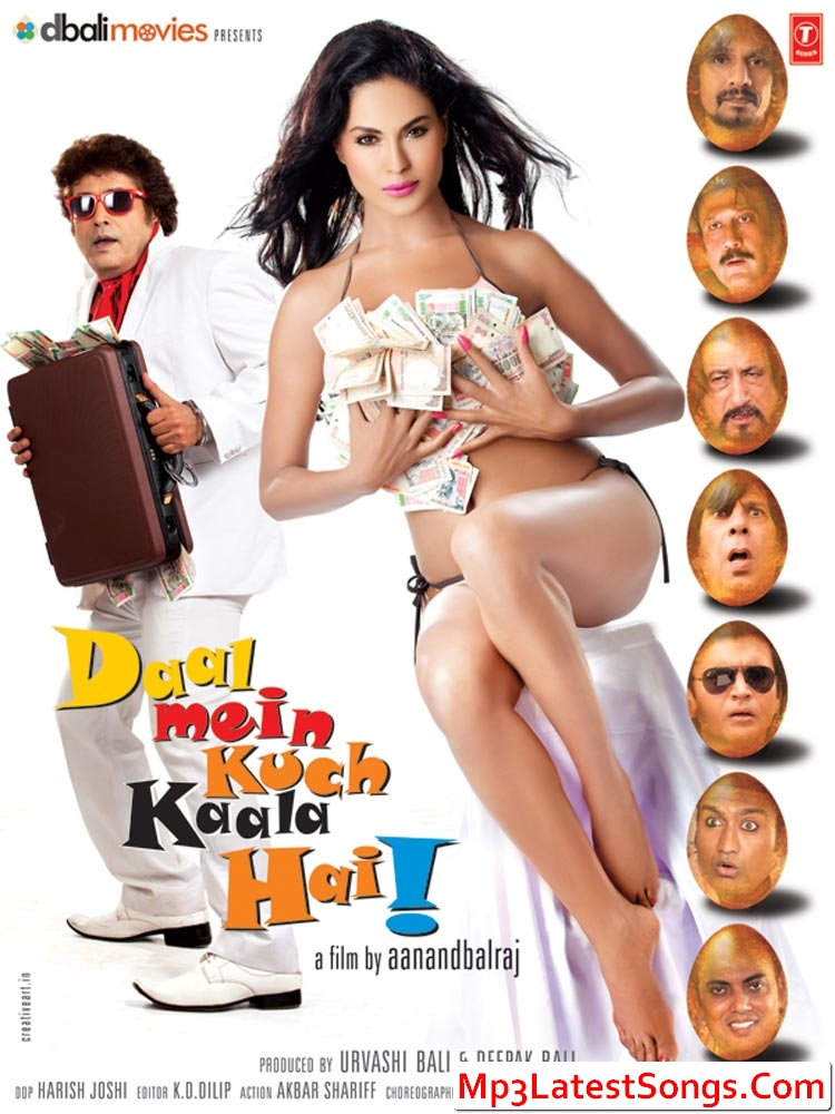 SongsBlasts: Watch Daal Mein Kuch Kaala Hai Hindi Bollywood Adult ...