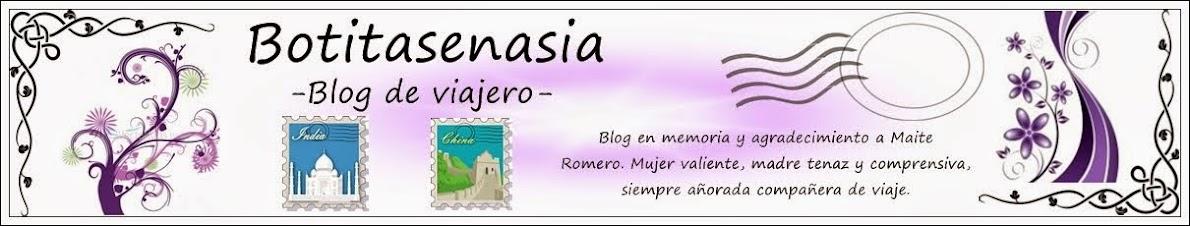 ---Botitasenasia--- Blog de viajero