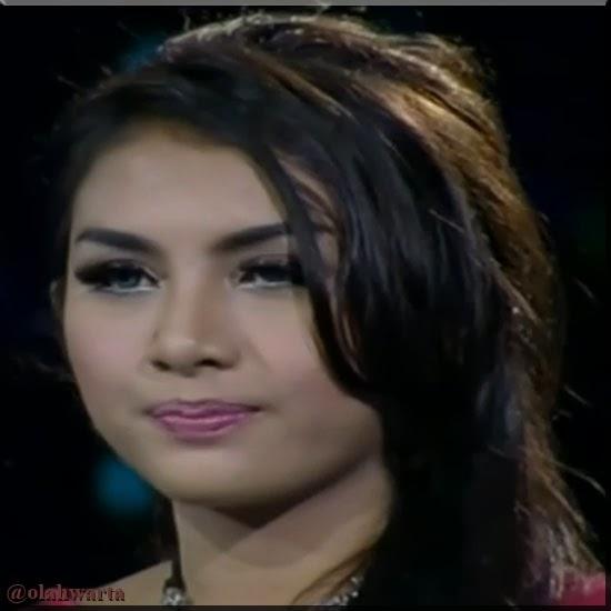 Miranti Indonesian Idol 2014