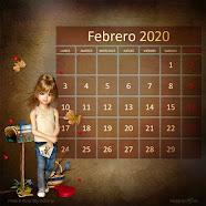 Febrero 2020