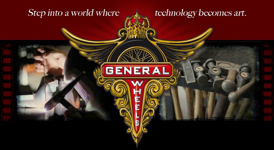 General Wheels