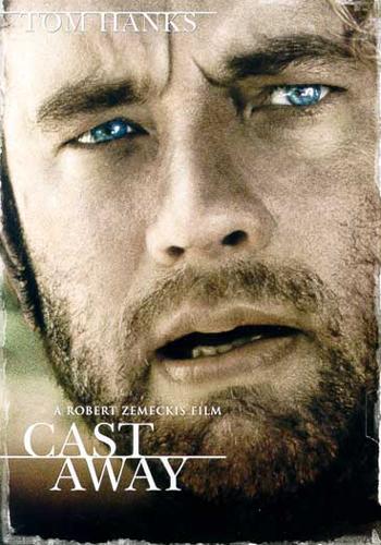 Cast Away (2000) คนหลุดโลก [VCD] [Master]-[พากย์ไทย]