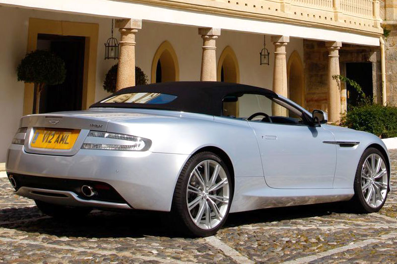 top gear 2012 aston martin virage volante. Cars Review. Best American Auto & Cars Review