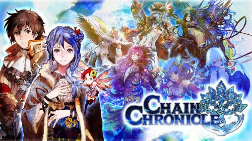 Chain Chronicle RPG MOD APK 2.0.20.3