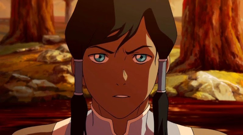 Avatar: The Legend of Korra Book 3 – Episode 9 Subtitle Indonesia