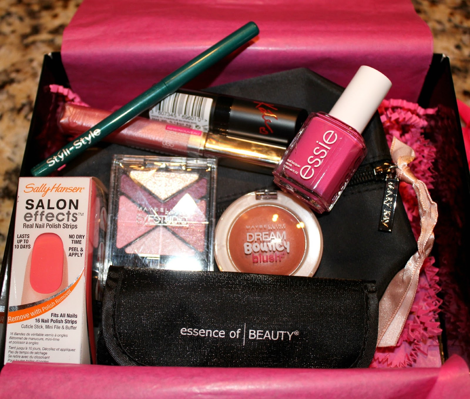 Bentleyblonde Boxycharm Review Pros And Cons Of